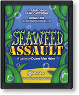 Seaweed Assault